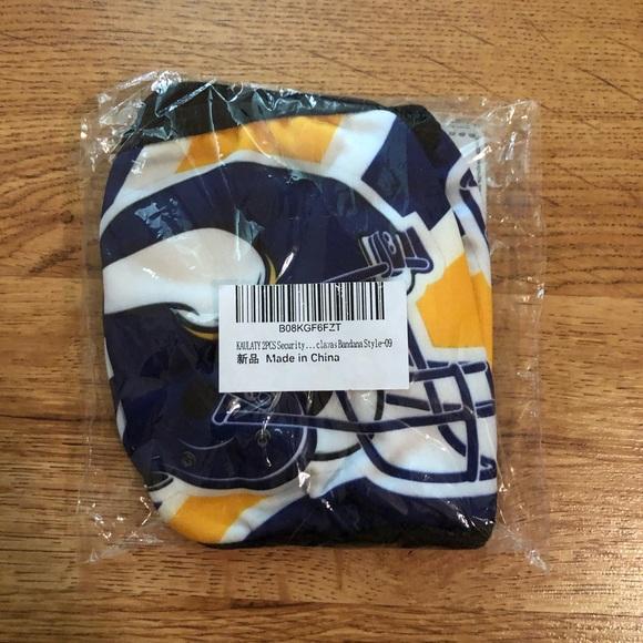 Minnesota Vikings Masks